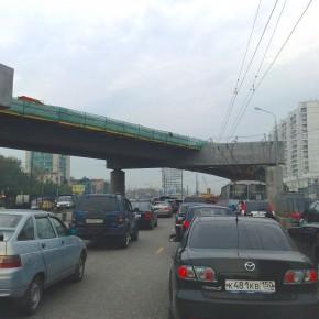 Иностранным компаниям разрешат строить дороги в России