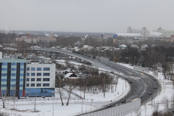 Фото: Ефремов (с) 2016, Форум ROADS.RU