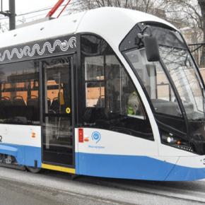 Максим Ликсутов анонсировал передачу столичной трамвайной инфраструктуры в ведение метрополитена
