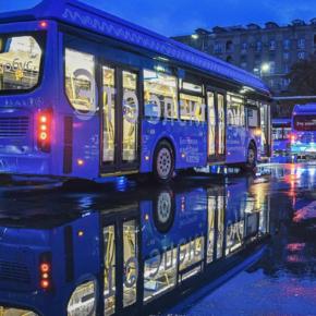 Москвичам предложили принять участие в изменениях городской транспортной системы